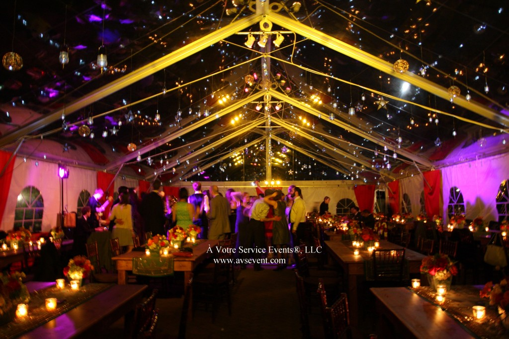 outdoor tent wedding & NY and NJ Wedding Planner Outdoor wedding Platinum Castle ...