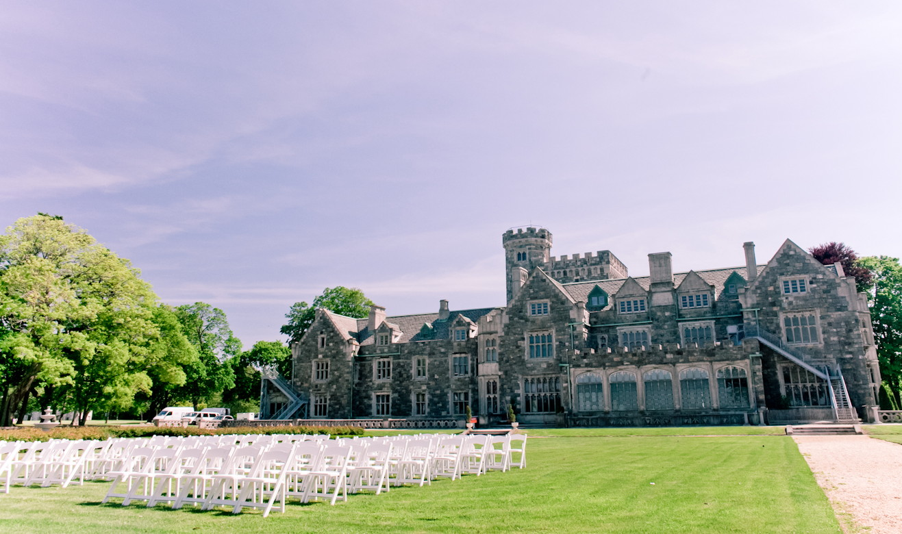 Ny And Nj Wedding Planner Outdoor Wedding Platinum
