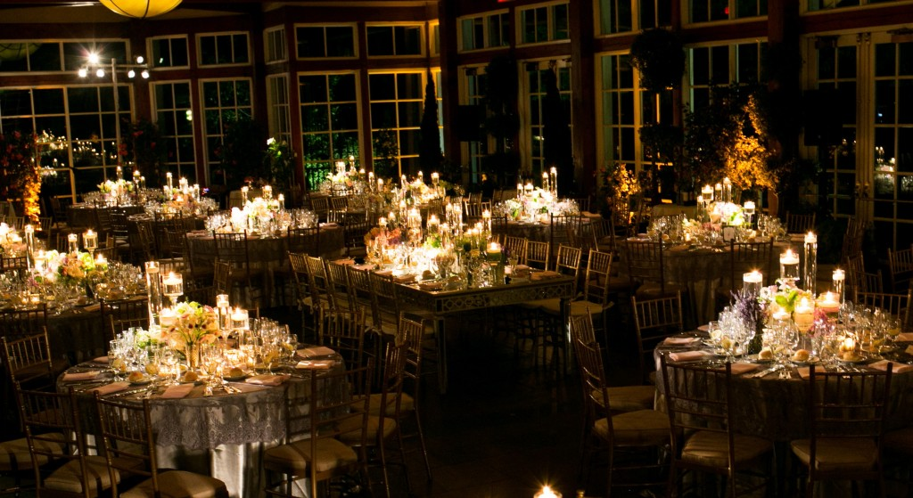 avsevent at Central Park Boathouse NYC